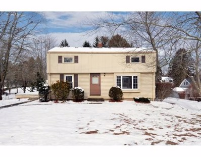 3 Fairview Rd, Westborough, MA 01581 - #: 72428690