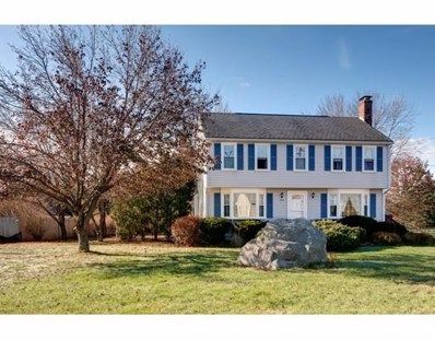 164 W River Rd, Uxbridge, MA 01569 - #: 72428712