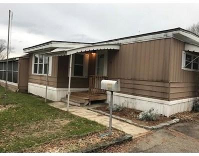 130 East Washington Street UNIT 91, North Attleboro, MA 02760 - #: 72428718