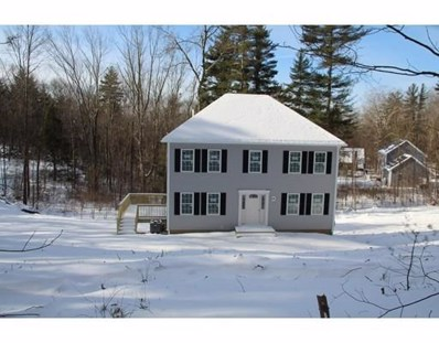Lot 2 North Sturbridge Rd, Charlton, MA 01507 - #: 72428726