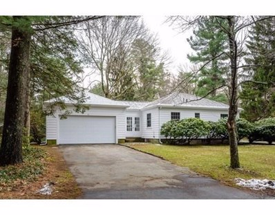 27 Rich Valley Road, Wayland, MA 01778 - #: 72428739