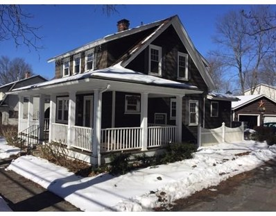 125 Maple St, Greenfield, MA 01301 - #: 72428757