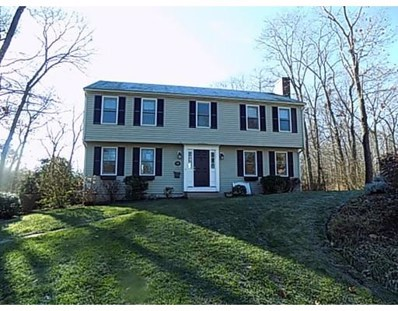 14 Narcissus Ct, North Attleboro, MA 02760 - #: 72428783