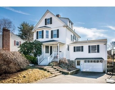 14 Carter St, Needham, MA 02494 - #: 72428790