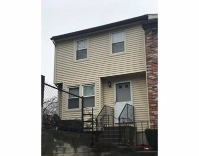3 Woodland Street UNIT 11, Lawrence, MA 01841 - #: 72428803