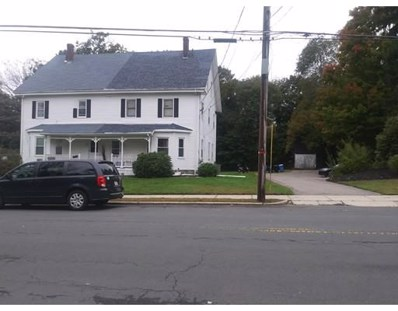 16 Pleasant St UNIT 16, Whitman, MA 02382 - #: 72428832