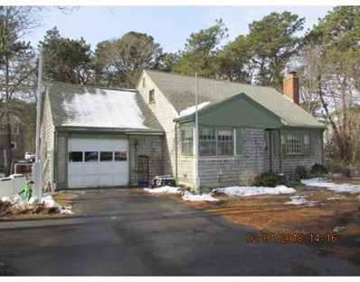 435 North Main Street, Yarmouth, MA 02664 - #: 72428849