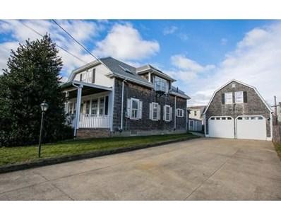 165 Garfield St, New Bedford, MA 02746 - #: 72428865