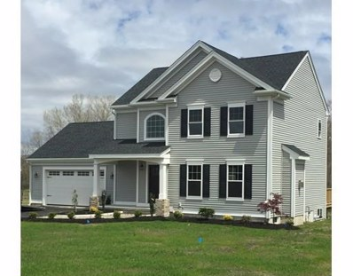 Lot 36 High Hill Road, Swansea, MA 02777 - #: 72428919