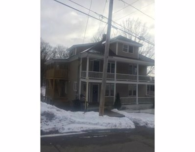 58 Bancroft St, Gardner, MA 01440 - #: 72428932