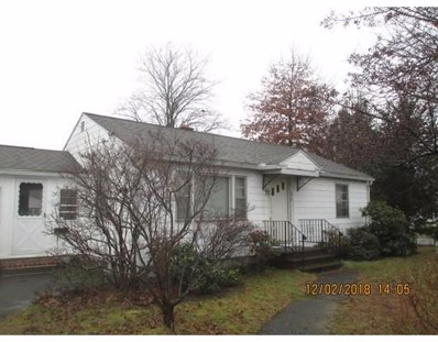 604 Granby Rd, South Hadley, MA 01075 - #: 72428985