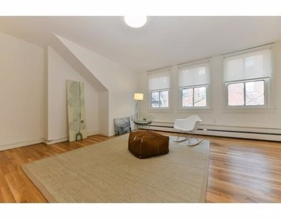 10 Winchester Street UNIT 3, Boston, MA 02116 - #: 72429049
