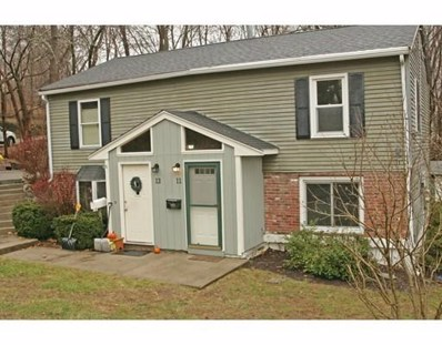 11 High St UNIT 7, Uxbridge, MA 01569 - #: 72429056