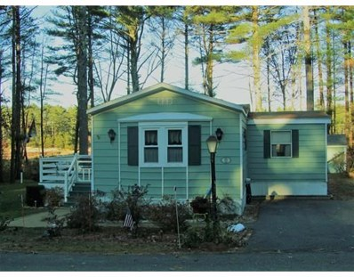 35 Pipers Way, Carver, MA 02330 - #: 72429070
