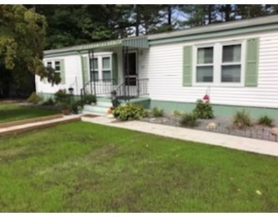 23 Presidents Way, Carver, MA 02330 - #: 72429173