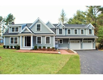 203 South St, Medfield, MA 02052 - #: 72429197