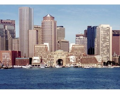 20 Rowes Wharf UNIT 309, Boston, MA 02110 - #: 72429203