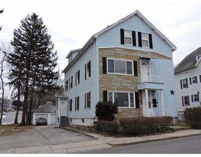 23 Lincoln Street, Webster, MA 01570 - #: 72429222