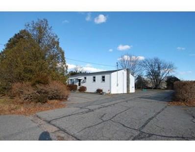 568 Russells Mills Rd, Dartmouth, MA 02748 - #: 72429235