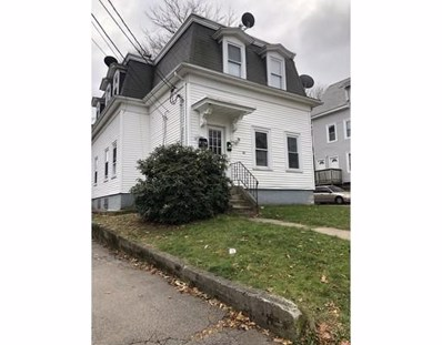 46 Ford St, Brockton, MA 02301 - #: 72429247