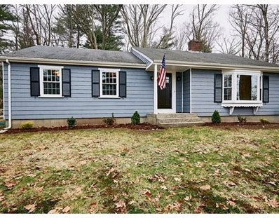 38 Fisher St, Medway, MA 02053 - #: 72429260