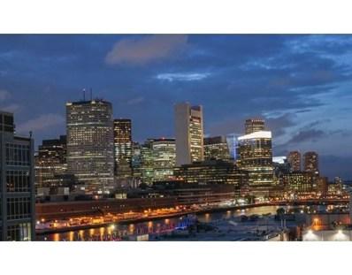 100 A UNIT 4002, Boston, MA 02127 - #: 72429270