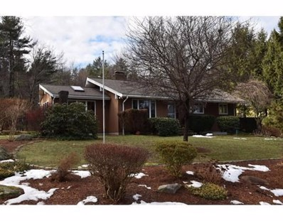 4 Johnnel St, Paxton, MA 01612 - #: 72429284