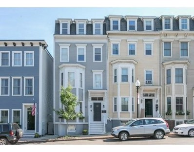 433 Bunker Hill Street UNIT 2, Boston, MA 02129 - #: 72429371