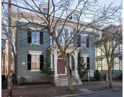 387 Essex Street UNIT 3, Salem, MA 01970 - #: 72429399