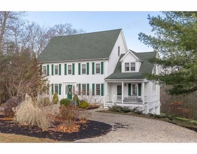 10 Long Hill Rd, Georgetown, MA 01833 - #: 72429421