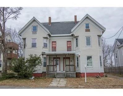 41 Leavitt St, Brockton, MA 02301 - #: 72429430