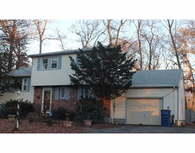 32 Fitch Terrace, Randolph, MA 02368 - #: 72429483