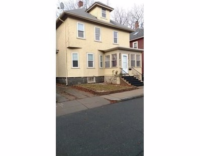 4 O\'Donnell Terrace, Boston, MA 02122 - #: 72429488