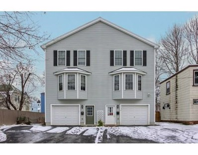 15 North St UNIT 15, Haverhill, MA 01830 - #: 72429493