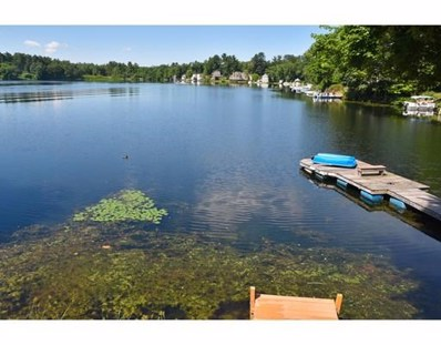 54 Pequot Point Rd, Westfield, MA 01085 - #: 72429518