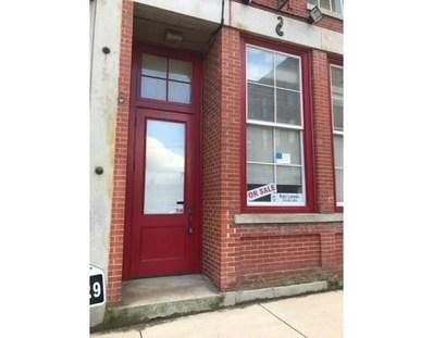219 Central Street UNIT 1E, Lowell, MA 01852 - #: 72429519