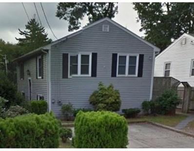 1118 Cherokee St, New Bedford, MA 02745 - #: 72429522