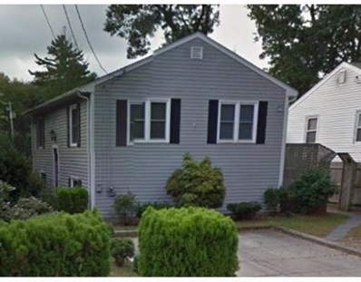 1118 Cherokee St, New Bedford, MA 02745 - #: 72429522