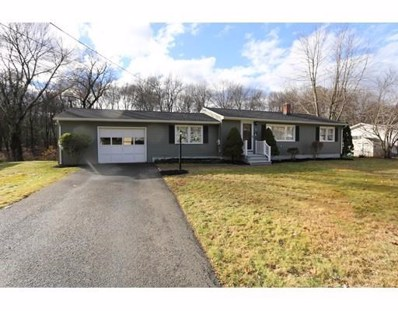 53 Westbrook Road, South Hadley, MA 01075 - #: 72429523