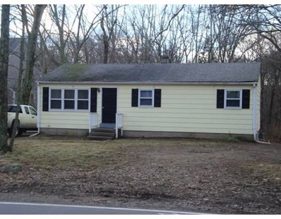 271 Old Post Rd, North Attleboro, MA 02760 - #: 72429525
