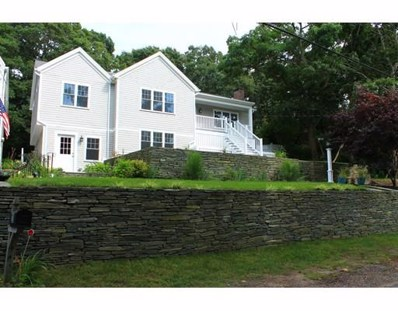 21 Ellisville Dr, Plymouth, MA 02360 - #: 72429540