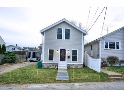 127 Birchbrow Ave, Weymouth, MA 02191 - #: 72429541