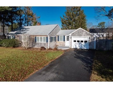 18 Terry Road, Dennis, MA 02670 - #: 72429544