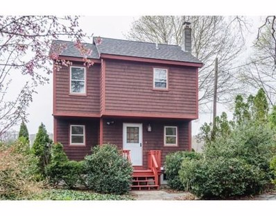 356 Forest Grove Ave, Wrentham, MA 02093 - #: 72429554