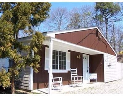 46 Mary David Rd UNIT 46, Yarmouth, MA 02675 - #: 72429557