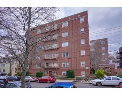 36 Highland Avenue UNIT 47, Cambridge, MA 02139 - #: 72429579