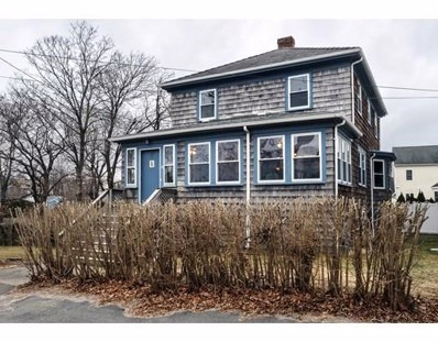 15 Rockland House Rd, Hull, MA 02045 - #: 72429587