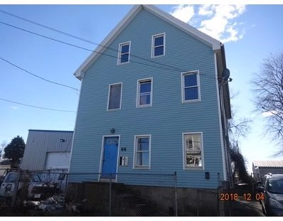 34-36 Washburn St, New Bedford, MA 02740 - #: 72429597