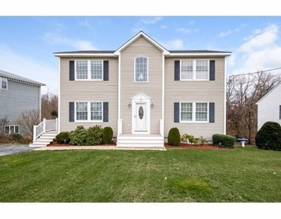 9 Riggs Pt Road, Gloucester, MA 01930 - #: 72429647