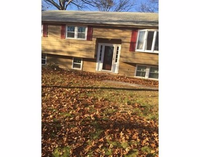 60 Brentwood UNIT 1, Brockton, MA 02302 - #: 72429648